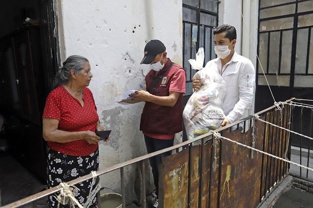 Programas sociales, cortos ante cifra de nuevos pobres en México