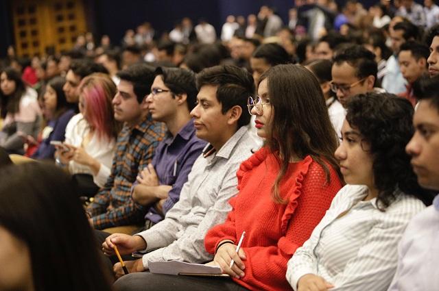 El grupo de electores más grande en Puebla es el de 25 a 29 años