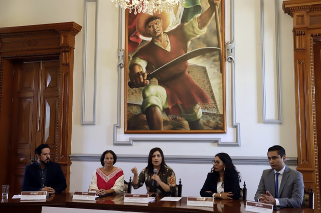 Da Rivera 2 meses a gabinete para dar resultados o habrá cambios