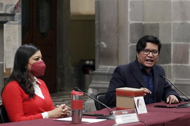 Puebla capital incorporó 80 nuevos asentamientos urbanos