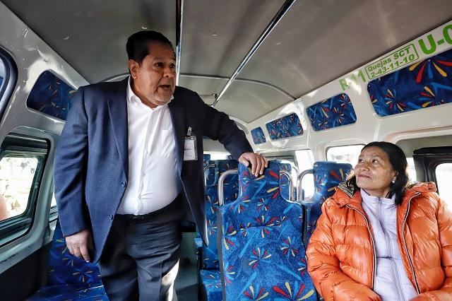 Exige PAN renuncia de Aréchiga por fracaso en mejorar transporte
