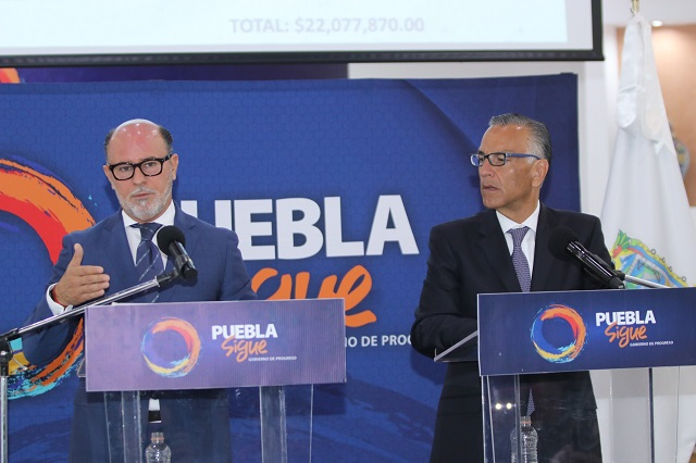 Apoya gobierno a jóvenes y deportistas con 23 mdp en 2018: Ruiz Esparza