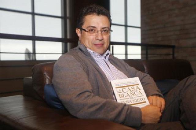 Gobierno salvadoreño expulsa al periodista Daniel Lizárraga