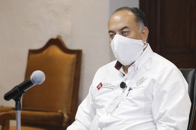 Acusan a directora del Catastro municipal de presunta colusión