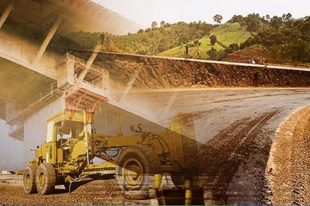Gobierno licita tramos de carretera Zacatlán – La Cumbre