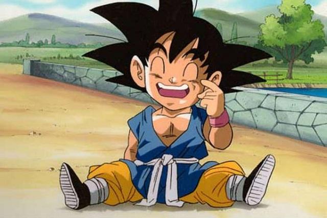 Fanático de Dragon Ball le pone Goku a su hijo gracias a Facebook