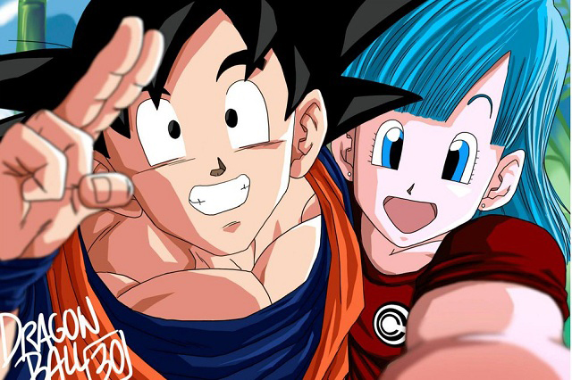 ¿Bulma y Goku usan WhatsApp? Conversación viral divierte a sus fans