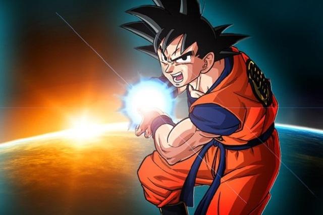 Mira cómo se vería Goku si el personaje de Dragon Ball fuera hecho por DC