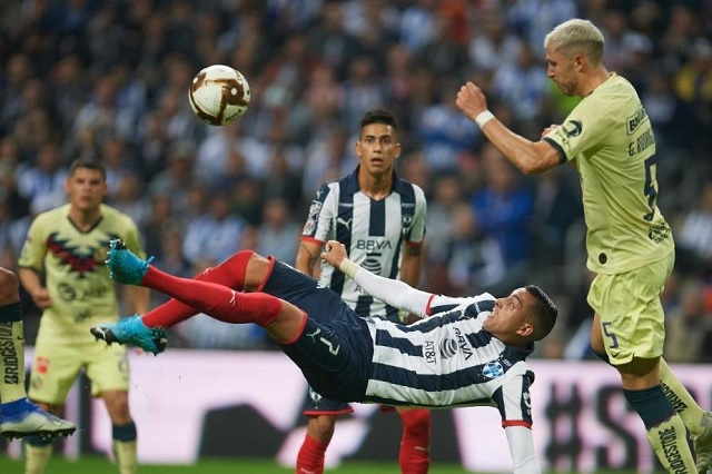 FIFA aplaude el golazo de Funes Mori contra América