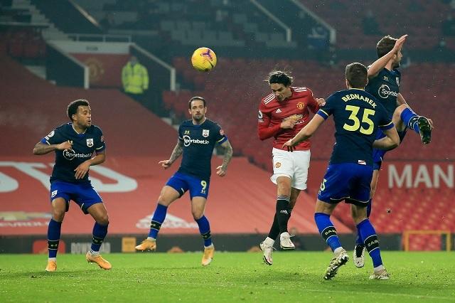 ¡De escándalo! Manchester United golea 9-0 a Southampton