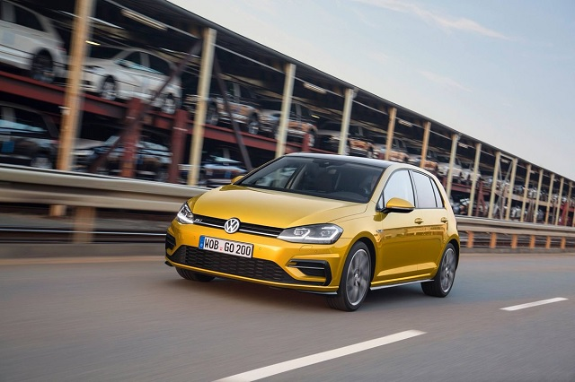 Pega a 450 obreros de VW fin de la producción del Golf en Puebla