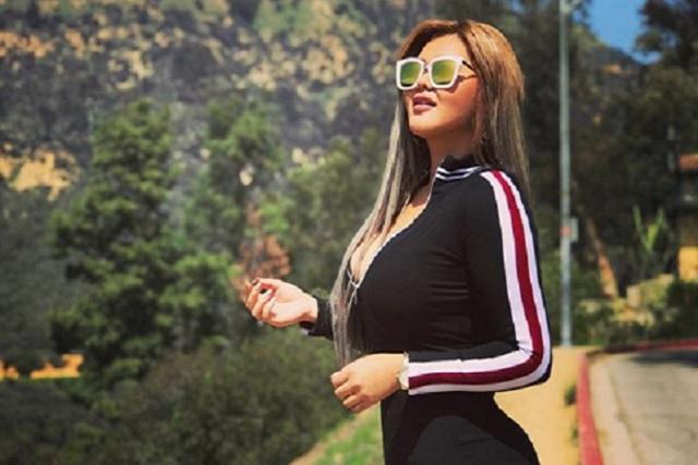 Gomita presume sus compras en Miami y fans la critican