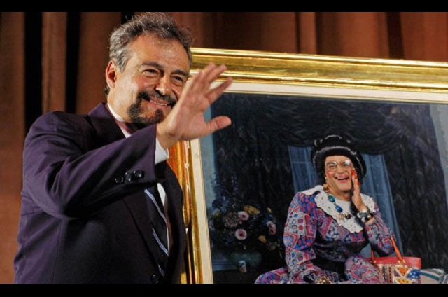 Muere el actor mexicano Gonzalo Vega