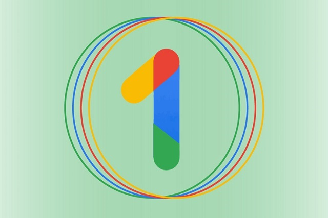 Google One ya está en México y estos son sus precios