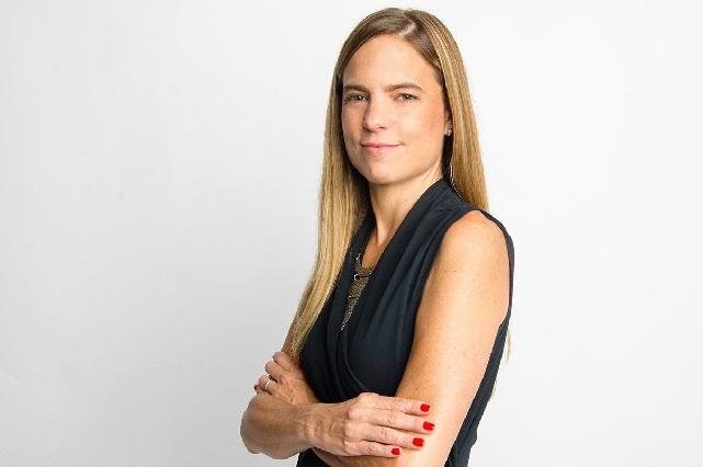 María Teresa Arnal será la nueva CEO de Google México