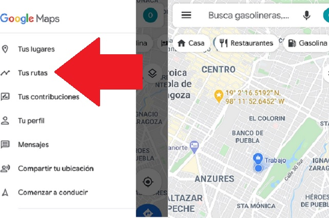 Google Maps puede ayudarte a encontrar a un familiar desaparecido