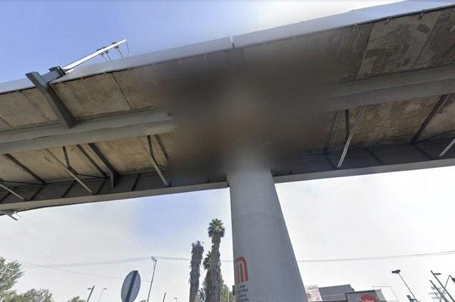 Un error técnico las imágenes difuminadas de la L12 del Metro: Google