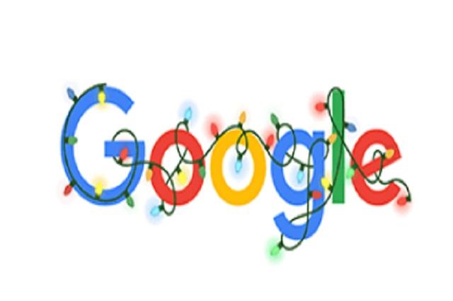 Google sorprende a todo el mundo con regalo navideño.