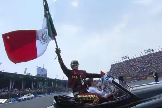 F1: Comienza la organización para el Gran Premio de México