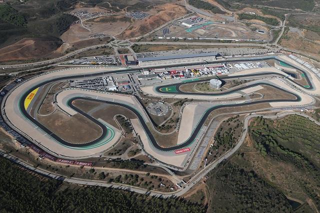 F1: clima, pista y todo lo que nos espera en el Gran Premio de Portugal