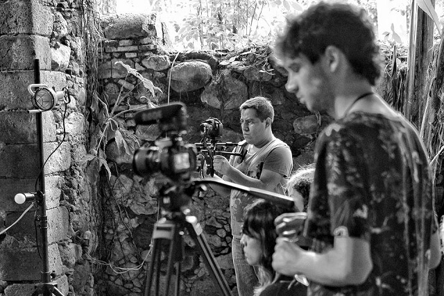 Alumno de Ibero crea videos para enseñar zapoteco