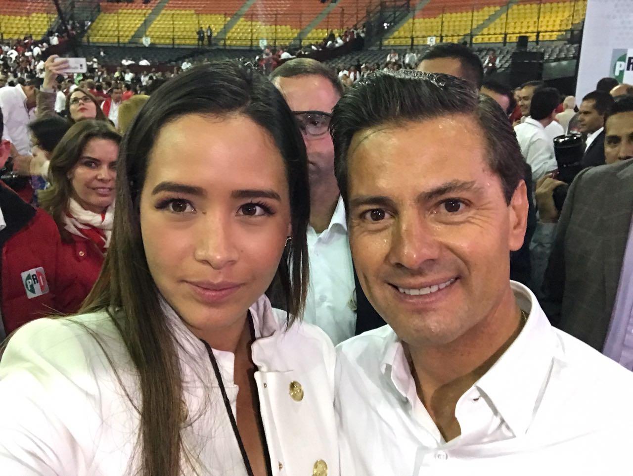 Graciela Palomares aplaude 30% de candidaturas para  jóvenes del PRI