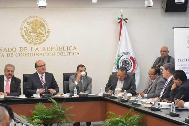 Graco Ramírez afirma que EPN supo de las fallas en el Paso Express