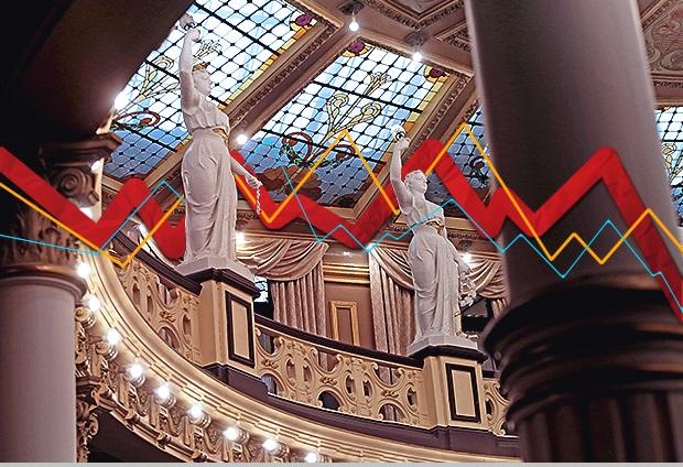 Pierde congreso legitimidad por tantas leyes impugnadas: Ibero