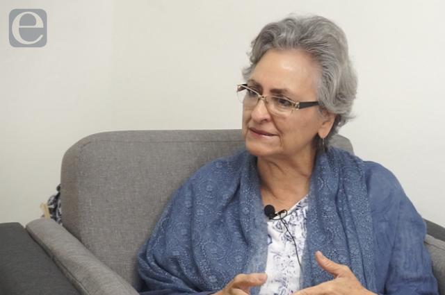 Grajales convoca a votar para devolver democracia a la BUAP
