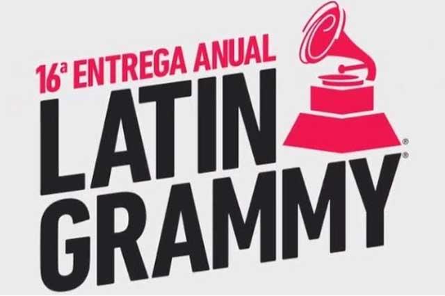 Anuncian a los nominados al Grammy Latino