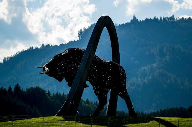 GP de Austria: Red Bull va por otro doblete, ahora en casa