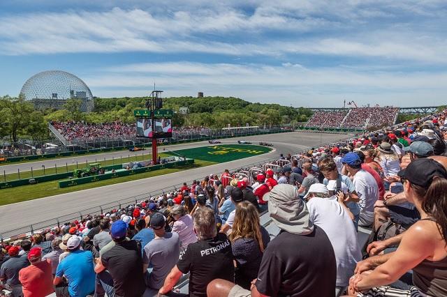 F1: Adelantan posible cancelación del Gran Premio de Canadá