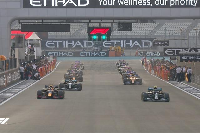 Definen fecha para el Gran Premio de México en Fórmula 1