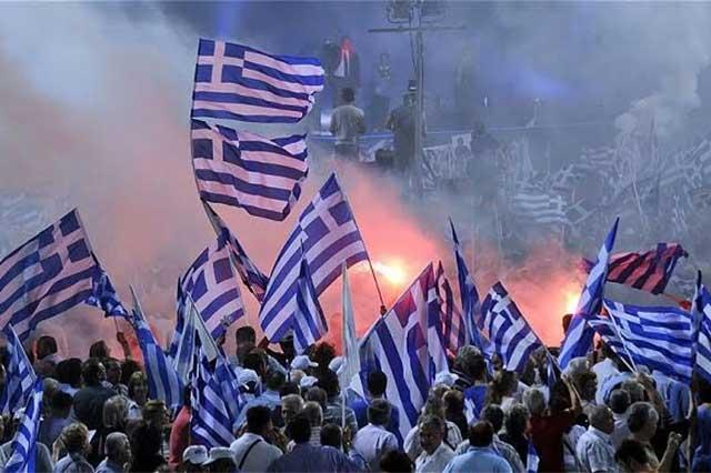 En medio de crisis financiera, Grecia convoca nuevas elecciones