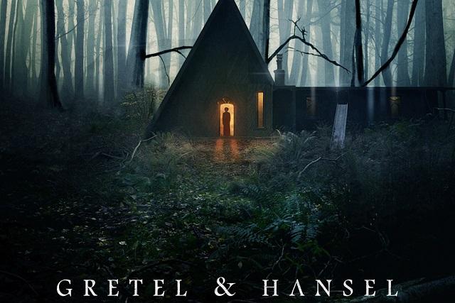 Está por estrenarse Gretel & Hansel, una reinvención de un cuento clásico