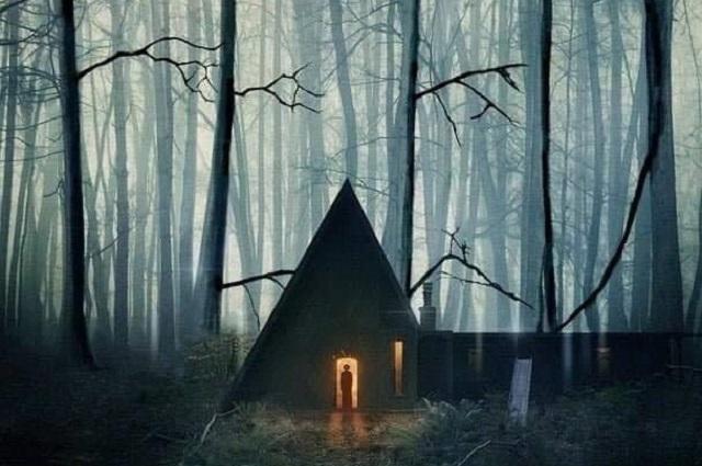 Mira el primer póster de la película Gretel & Hansel