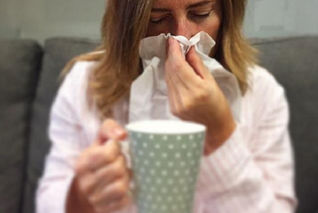 4 remedios caseros contra la gripe y los síntomas principales