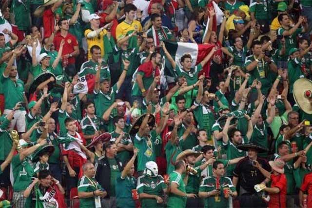 Grito de Ehhh… Puto podría costarle un veto a la Selección Mexicana