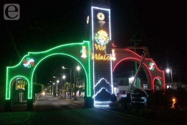 Sí habrá grito de independencia en Izúcar
