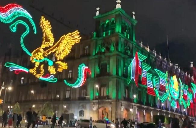 AMLO invita a los ciudadanos al Zócalo a celebrar la Independencia