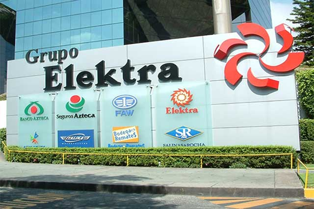Grupo Elektra donó 250 mil dólares para la toma de posesión de Trump