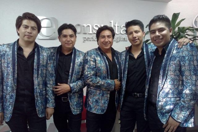 Grupo Cariño celebra 40 años de amor y cumbia tropical