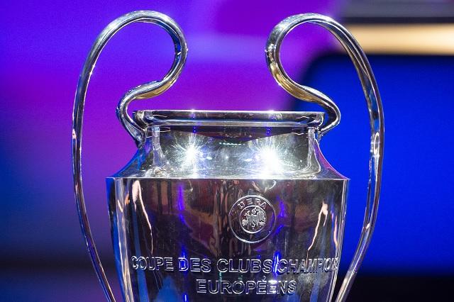 Así quedaron los grupos de la Champions League 21-22