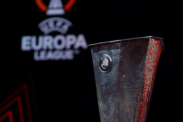 Así quedaron los grupos de la UEFA Europa League 21-22