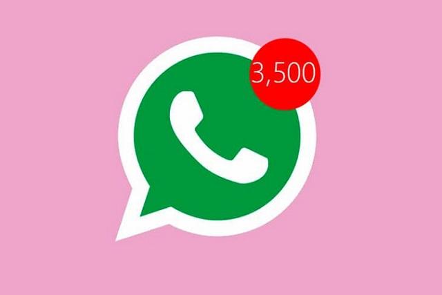 WhatsApp tendrá herramienta con la que podrás elegir entrar o no a grupos
