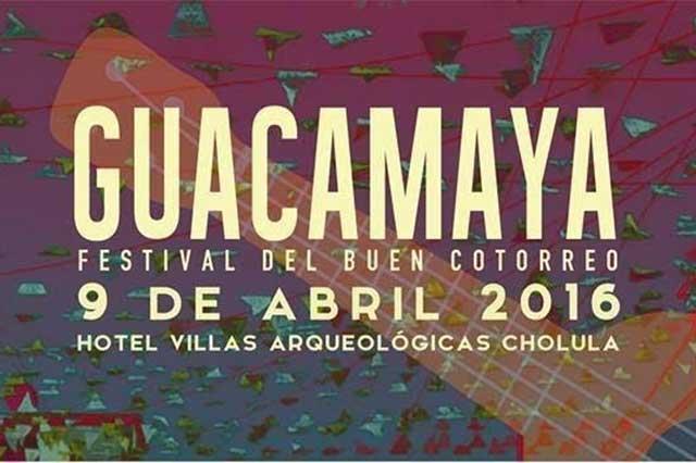 El Festival Guacamaya se internacionaliza