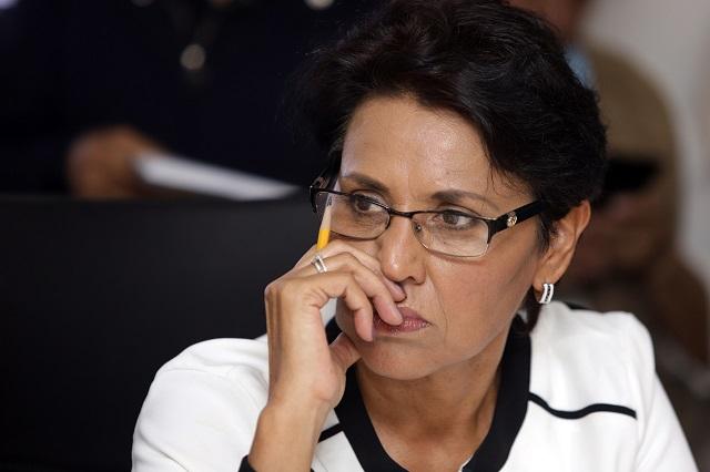 Diputada del PT dice que rifa del avión presidencial es un fraude