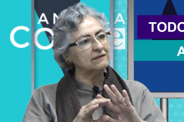 Quitan de la Secretaría General de la BUAP a Guadalupe Grajales