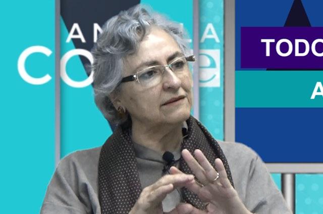 Guadalupe Grajales, secretaria General de la BUAP, va por rectoría