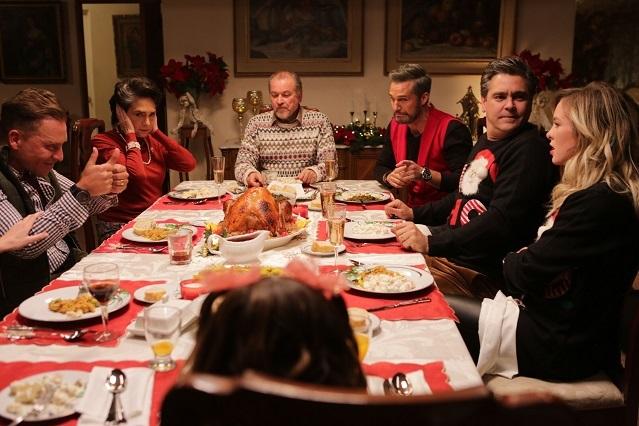 ¿Cuánto recaudó en estrenó película Guadalupe Reyes en México?